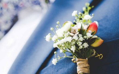 The Groom's Guide to Helping With Wedding Planning