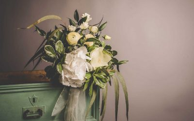What Every Bride Needs to Know About Wedding Flowers